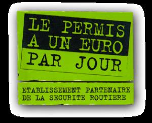 le permis a un euro par jour chez ligne de conduite a meyzieu auto ecole