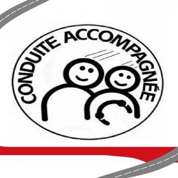 L'Apprentissage Anticipée de la Conduite (A.A.C.) plus communément appelé Conduite Accompagnée est possible dès l'âge de 15 ans.